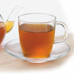 ぎん茶 ポット用60個入 ギンネム茶 ギンネム ハトムギ茶 鉄 カルシウム ティーライフ