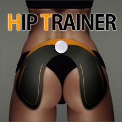 送料無料 ヒップトレーナー HipTrainer PLHT952BK 本体 ヒップトレーナー EMS トレーニングマシン 自動トレーニング 美尻