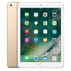 Apple/アップル iPad Wi-Fi 32GB 2017年春モデル MPGT2J/A [ゴールド]