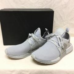 アディダス NMD_XR1 2018062123 灰色 / グレー adidas 無地