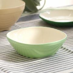 ボウル 11cm SoLow Yasai きゃべつ 大人用 皿 食器 小鉢 プラスチック 日本製 ( 食洗機対応 電子レンジ対応 取り鉢 角 煮物鉢 割れにく