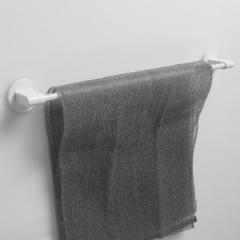 ラックスマグネット タオルバーM ( タオル掛け 磁石 バス 浴室 お風呂 バス用品 壁掛け タオルハンガー マグネット バスルーム 壁面 壁