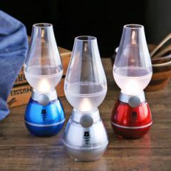ランタン LED 電池式 ルーモ ランタンライト ( LEDライト LEDランタン ライト ledランタン 電灯 調整 レトロ おしゃれ クマ アウトドア