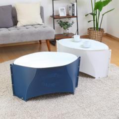 アウトドア テーブル 折りたたみ 軽量 パタット PATATTO TABLE コンパクト ( レジャーテーブル 簡易テーブル ピクニックテーブル ミニテ