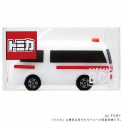 キャンドル ろうそく 誕生日 バースデーキャンドル トミカキャンドル 救急車 ( ローソク ロウソク ケーキ用 ケーキキャンドル パーティ