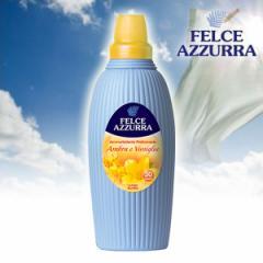 フェルチェアズーラ イルビアンコ 柔軟剤 ロングラスティング ソフナー 2L 長続きする香り ( 弱酸性 FELCE AZZURRA イタリアの香