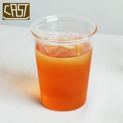 Cast アイスティーグラス 350ml ( カップ コップ ガラス製 カップ コップ ガラス製 )