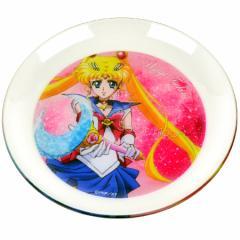 お皿 アクリルプレート 美少女戦士セーラームーンクリスタル セーラームーン キャラクター ( アクリル皿 ランチプレート 子供用食器