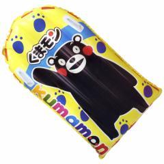 特価 浮き輪 フロート くまモン 120cm ( ボート 浮輪 うきわ ウキワ おもちゃ 海水浴 キャラクター くまもん )