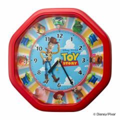 からくり時計 ディズニー トイ・ストーリーM440 4MH440MC01 ( 掛け時計 壁掛け時計 アナログ 壁掛け インテリア 雑貨 ウォールクロック
