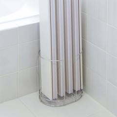 風呂蓋スタンド ステンレス風呂ふたスタンド 風呂蓋 収納 ステンレス ( 風呂蓋ホルダー 風呂フタ ラック 風呂蓋ラック スタンド 折りた