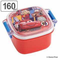 お弁当箱 1段 デザートケース カーズ 160ml 子供 ランチボックス ( 弁当箱 幼稚園 保育園 食洗機対応 レンジ対応 キャラクター フルー