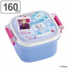 お弁当箱 1段 デザートケース アナと雪の女王 160ml 子供 ( レンジ対応 幼稚園 保育園 食洗機対応 アナ雪 ランチボックス 一段 アナと雪