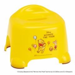 風呂イス ベビー風呂イス プーさん 子供用 フロイス ( キャラクター くまのプーさん 洗面器 子供用風呂イス 風呂椅子 腰かけ バスチェア