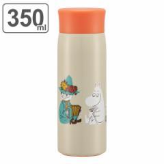 水筒 350ml ステンレス マグ ムーミン カラー ( MOOMIN マグボトル 保冷 保温 直飲み マグ ボトル キッズ ステンレスボトル 直のみ すい