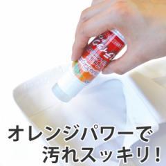 衣類用洗剤 マイティドライニング スティックタイプ 皮脂汚れ ( エリソデ洗い エリソデ洗剤 部分洗い ガンコ汚れ シミ落とし 天然成