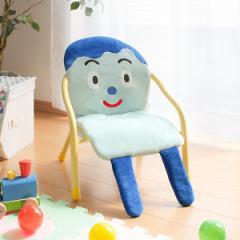 椅子カバー みいつけた! コッシー キッズ キャラクター 豆イス カバー クッション ( チェアカバー 座面カバー 椅子カバー いすカバー
