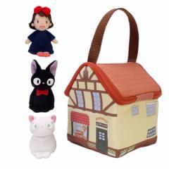 指人形 セット 魔女の宅急便 おもちゃ 読み聞かせ 玩具 赤ちゃん キャラクター ( フィンガーパペット 人形 ベビーおもちゃ オモチャ ま