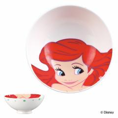 お茶碗 子供用 200ml アリエル 飯碗 磁器 食器 キャラクター ( 茶碗 子供用食器 ライスボウル ディズニー プリンセス リトル・マーメイ