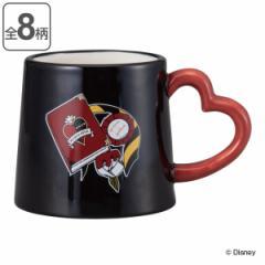マグカップ 300ml ツイステッドワンダーランド 磁器 コップ キャラクター ( ツイステ 寮章 グリム ハーツラビュル サバナクロー オクタ