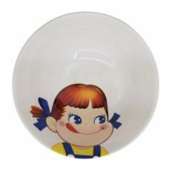 茶碗 ペコちゃん お碗 飯碗 食器 磁器製 キャラクター ( お茶碗 ライスボウル 不二家 ミルキー ぺこちゃん ご飯茶碗 ごはん ボウル 鉢