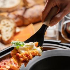 調理スプーン Toory ツーリー ナイロンスプーン ( おたま お玉 ナイロン製 炒めスプーン 取り分け 盛り付けスプーン レードル とりわけ