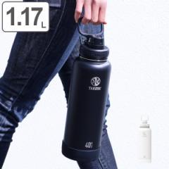 水筒 TAKEYA タケヤ タケヤフラスク アクティブライン ステンレスボトル 1.17L ( 直飲み ステンレス 保冷 保冷専用 ステンレ