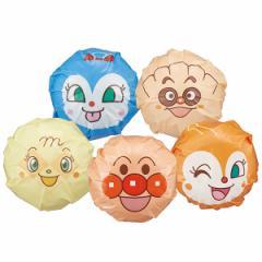 おにぎりラップ アンパンマン キャラクター 10枚入り 日本製 ( キャラ弁 お弁当グッズ ラップ おにぎり おむすびラップ 子供用 おにぎり
