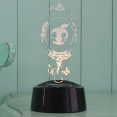 アクセサリースタンド acrysta-Fairy Tales 白雪姫 ( アクセサリー スタンド ホルダー 小物収納 小物 収納 ピアス 指輪 時計 メガネ 眼