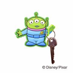フック マグネットフック Disney エイリアン トイ・ストーリー ( マグネット 磁石 鍵フック 小物フック キーフック 収納 リトルグリーン