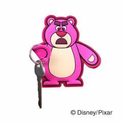 フック マグネットフック Disney ロッツォ トイ・ストーリー ( マグネット 磁石 鍵フック 小物フック キーフック 収納 ディズニー マグ