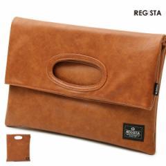 クラッチバッグ セカンドバッグ ハンドバッグ クラッチ A4 メンズ 鞄 カバン(キャメル茶) 573
