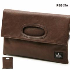 クラッチバッグ セカンドバッグ ハンドバッグ クラッチ A4 メンズ 鞄 カバン(ダークブラウン茶) 573
