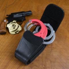 ASP ダブル手錠ケース 56160 [asp56160]