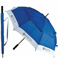 Beretta 雨傘 コンペティション 130cm[be16916]