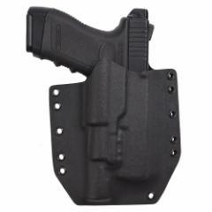 RAVEN ヒップホルスター Phantom ライト対応 Glock21適合[g21x3ulrhbk15]