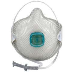 MOLDEX 保護マスク N100規格[mol2730]