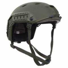 ROTHCO タクティカルヘルメット 1294 [ オリーブドラブ ][ro1294od]