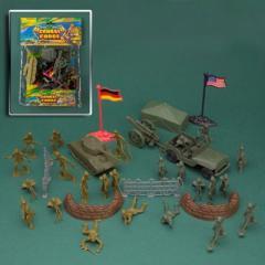 ARMY MEN フィギュア コンバットフォース[ro592]