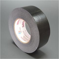 ダクトテープ ブラック 55m巻[ro822702]