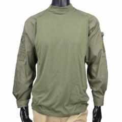 Rothco コンバットシャツ 90015 オリーブドラブ [ Mサイズ ][ro90015m]