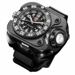 [送料無料]SUREFIRE 腕時計 ルミノックス LEDリストライト 2211-B-BK-LMX[sf2211bbklmx]