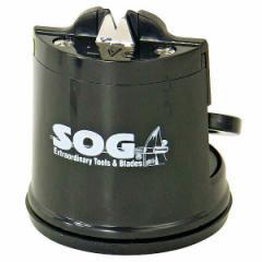 SOG ナイフシャープナー カウンタートップ[sog99246]