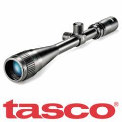 [送料無料]TASCO ライフルスコープ 6-24×42mm VARMINT[var62442m]