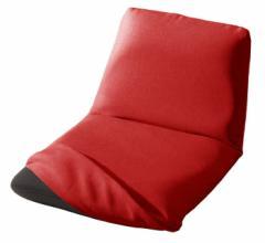 和楽チェア S 座椅子と専用カバーセット  A455+D455 sg-10202 /北欧/インテリア/セール/モダン/送料無料/激安/ナチュラル  座椅子/リクラ