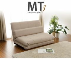 MT3 リクライニング ソファ sg-10032 /北欧/インテリア/セール/モダン/送料無料/激安/ナチュラル  ソファー/ソファーベッド/ソファーカバ