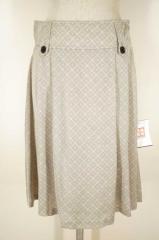 バーバリーブラックレーベル BURBERRY BLACK LABEL スカート サイズ40 レディース 【中古】【ブランド古着バズストア】
