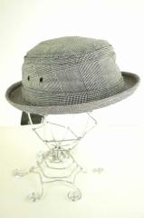 ニューヨークハット NEW YORK HAT ハット帽子 サイズXXL メンズ 【中古】【ブランド古着バズストア】