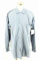 COMME des GARCONS SHIRT(コムデギャルソンシャツ) 90s〜00s バイアスチェック サイズ[M] メンズ シャツ 【中古】【ブランド古着バズス