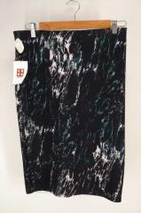 ザラ ZARA タイトスカート サイズL レディース 【中古】【ブランド古着バズストア】